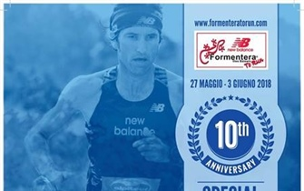 XI Formentera To Run