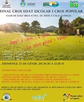 Final Insular Cross Escolar y Popular