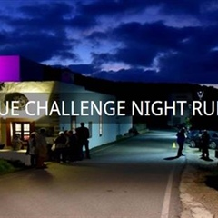 Última semana para inscribirse en la Night Run