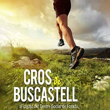 Cross Escolar Buscastell